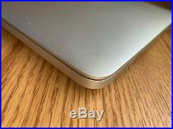 Mid 2014 Apple Macbook Pro 13 2.6 i5 8GB 121GB BROKEN LCD DAMAGED AS-IS PARTS