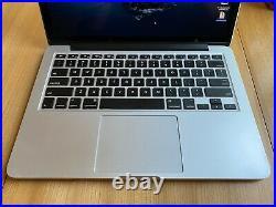 Mid 2014 MacBook Pro 13 16GB 2.6GHz Intel Core i5 Retina Display 128GB SSD