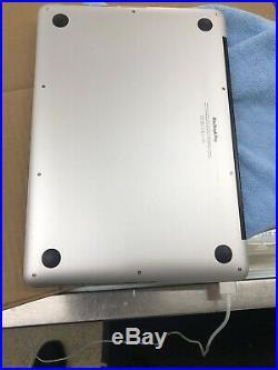 Mid 2014 MacBook Pro Retina 13 i5 2.6Ghz 8GB RAM 128GB SSD Grade A