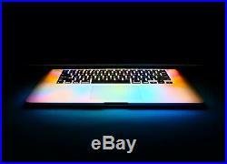 Mid 2015 15 Apple MacBook Pro Retina 2.5GHz i7/16GB/1TB SSD/ NEW DISPLAY