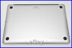 Mid 2015 15 Apple MacBook Pro Retina 2.8GHz i7/16GB/1TB Grade A MJLU2LL/A