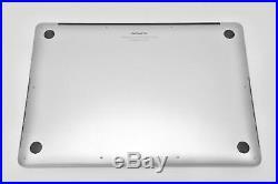 Mid 2015 15 Apple MacBook Pro Retina 2.8GHz i7/16GB/1TB Grade B/C MJLU2LL/A