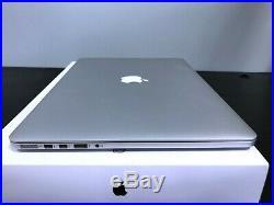 Mid 2015 15 RETINA MacBook Pro 2.8ghz i7 / 16GB Ram / 1TB HDD /2GB Radeon M370X