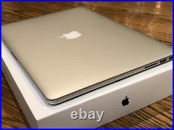 Mid 2015 Apple Macbook Pro 15 15.4 Retina i7 2.2GHZ / 16GB 1TB SSD
