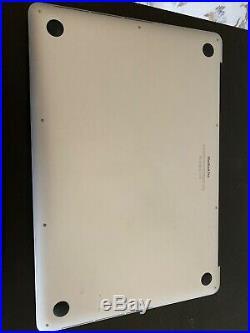 Mid-2015 MacBook Pro 15, 2.5ghz i7, 16gb RAM, 500gb Flash. Amazing condition
