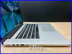 Mid-2015 MacBook Pro Retina 15 BTO A1398i7 2.8GHz 16GB 512GBAppleCare
