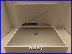 Mid 2017 15 Apple MacBook Pro 2.9GHz i7 16GB 512GB SSD TouchBar Great Condition