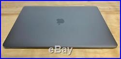 Mid 2017 Apple 15 MacBook Pro Retina 2.8GHz i7/16GB/256GB/Touch Bar MPTR2LL/A