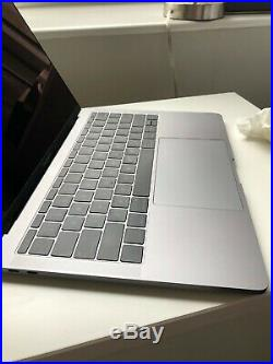 Mid 2017 Macbook Pro 13 inch No Touch Bar 128GB Storage 16GB RAM Barely Used
