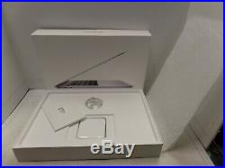 Mid 2018 Apple 15 MacBook Pro 2.9GHz i9/32GB/1TB/560X/Touch Bar/Space Gray