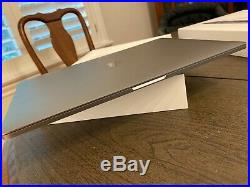 Mid-2018 Apple 15 MacBook Pro Space Gray/2.9GHz 6C i9/32GB/Radeon 560X/1TB SSD