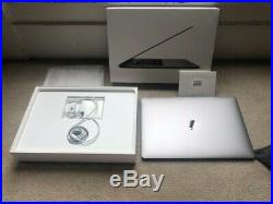 Mint Mid 2018 MacBook Pro 15 i9 2.9 GHz 32GB 1TB SSD RX560 A+ 10/10 Condition