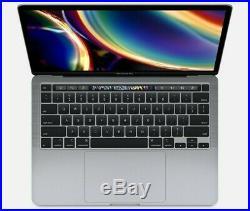NEW SEALED Apple 13.3 MacBook Pro Mid 2020 i5 1.4Ghz 16GB 256GB Touchbar A2289