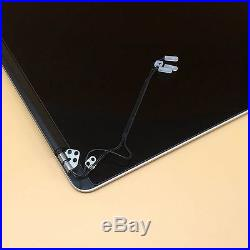 New Late 2013 Mid 2014 For MacBook Pro 15 A1398 Retina LCD Assembly LED Screen