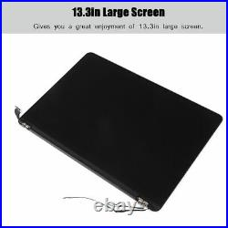 New Screen Assembly replacement Top For Apple Macbook Pro Retina A1502 Mid 2015