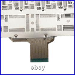 New US Keyboard For Apple MacBook Pro A1278 13.3 2009 2010 2011 Mid-2012