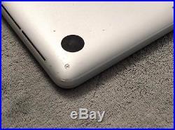 PREOWNED APPLE MACBOOK PRO 15 RETINA 2.8 GHz i7 16GB RAM 256GB SSD MID 2014