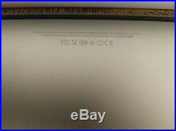 Pristine MacBook Pro Core i7 2.9GHz, 16GB RAM, 512GB SSD 15 TouchBar / Mid-2017