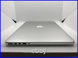 READ! Apple MacBook Pro 15 Mid 2015 2.8Ghz i7 Retina 16GB RAM 1TB SSD DUAL GFX