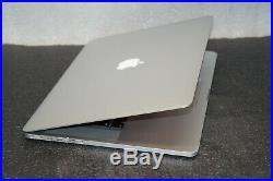 READ! Apple MacBook Pro Retina A1398 15 (Mid 2015) i7 2.5GHz, 16GB, 500GB
