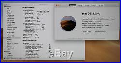 STELLAR 13 Mid 2017 Apple MacBook Pro GRAY 2.3GHz i5 8GB RAM 128GB + WARRANTY