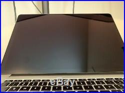SUPERB CONDITION MacBook Pro Retina 15-inch Mid 2015 2.2GHz i7 16GB 1600MHz DDR3