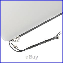 US Apple MacBook Pro Retina A1398 15 LCD Screen Assembly Late 2013/Mid 2014
