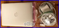 USED 8/10 Mid-2015 MacBook Pro A1398 15 Laptop (256 GB SSD / 16 GB RAM)